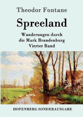 Spreeland (Paperback)