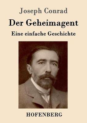 Der Geheimagent (Paperback)