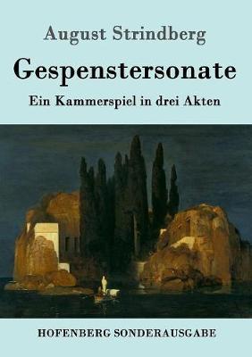 Gespenstersonate (Paperback)