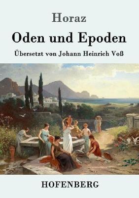 Oden Und Epoden (Paperback)