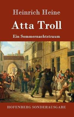 Atta Troll (Hardback)