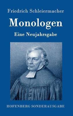 Monologen (Hardback)