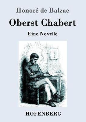 Oberst Chabert (Paperback)