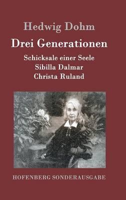 Drei Generationen (Hardback)