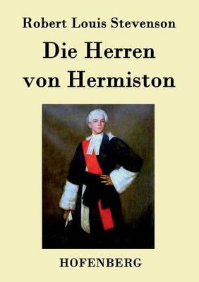 Die Herren Von Hermiston (Paperback)