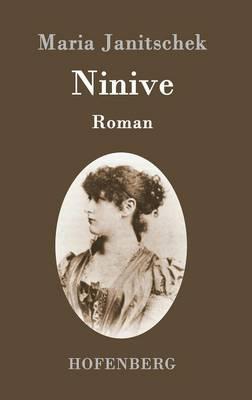 Ninive: Roman (Hardback)