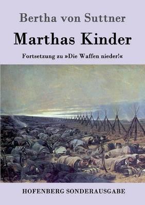 Marthas Kinder (Paperback)