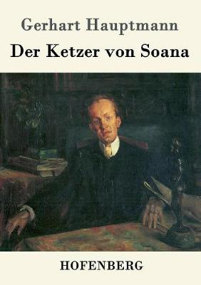 Der Ketzer Von Soana (Paperback)