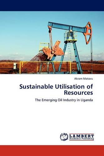 Sustainable Utilisation of Resources (Paperback)