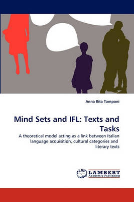 Mind Sets and Ifl: Texts and Tasks (Paperback)