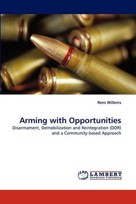 Arming with Opportunities (Paperback)