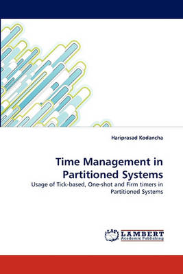 Time Management in Partitioned Systems (Paperback)