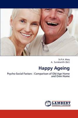 Happy Ageing (Paperback)