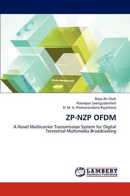 Zp-Nzp Ofdm (Paperback)
