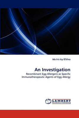 An Investigation (Paperback)
