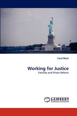 Working for Justice (Paperback)
