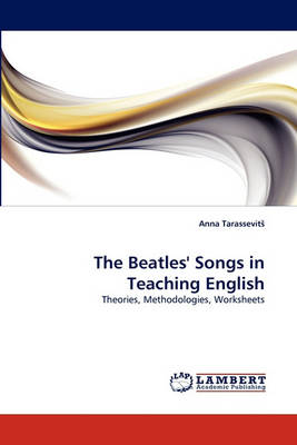 The Beatles' Songs in Teaching English (Paperback)