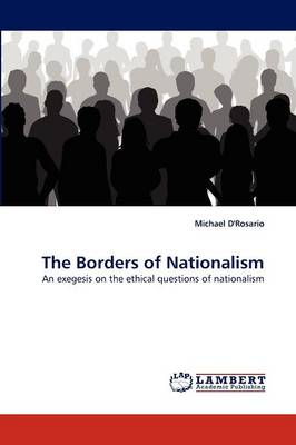The Borders of Nationalism (Paperback)