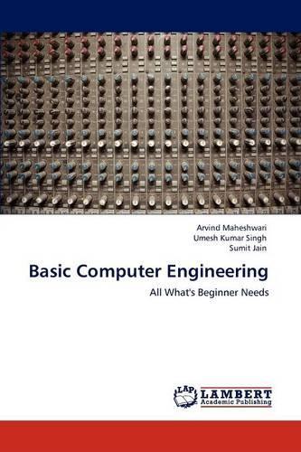 Basic Computer Engineering (Paperback)