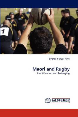 Maori and Rugby (Paperback)