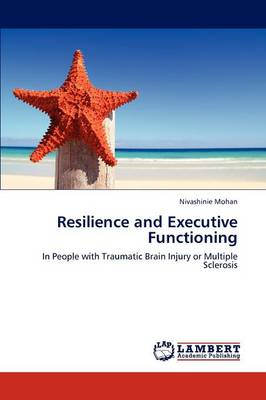 Resilience and Executive Functioning (Paperback)