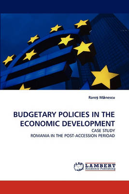 Budgetary Policies in the Economic Development (Paperback)