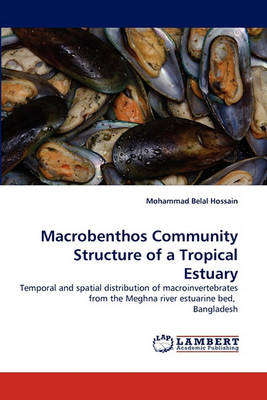 Macrobenthos Community Structure of a Tropical Estuary (Paperback)