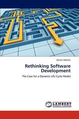 Rethinking Software Development (Paperback)