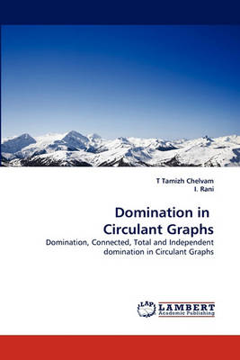 Domination in Circulant Graphs (Paperback)