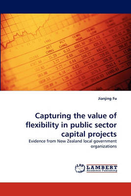 Capturing the Value of Flexibility in Public Sector Capital Projects (Paperback)