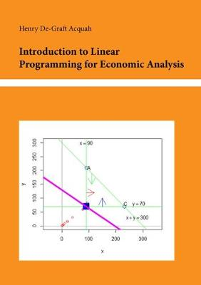 Introduction to Linear Programming for Economic Analysis - Berichte aus der Mathematik (Paperback)