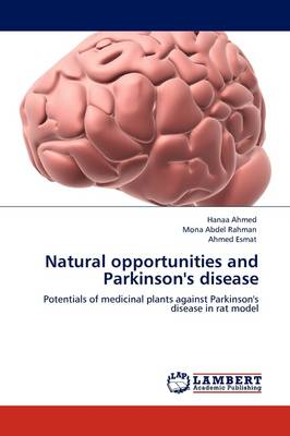 Natural Opportunities and Parkinson's Disease (Paperback)