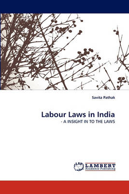 Labour Laws in India (Paperback)
