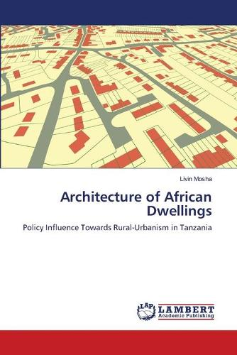 Architecture of African Dwellings (Paperback)