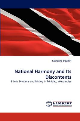 National Harmony and Its Discontents (Paperback)