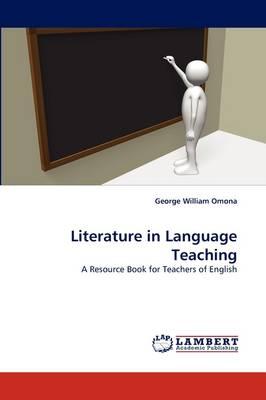 Literature in Language Teaching (Paperback)