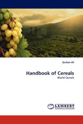 Handbook of Cereals (Paperback)