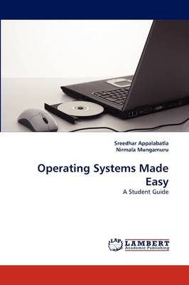 Operating Systems Made Easy (Paperback)
