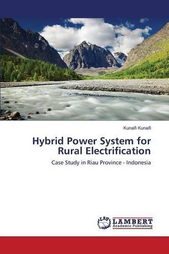 Hybrid Power System for Rural Electrification (Paperback)