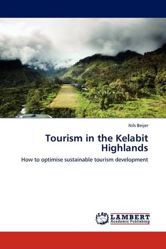 Tourism in the Kelabit Highlands (Paperback)
