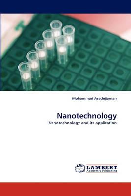 Nanotechnology (Paperback)