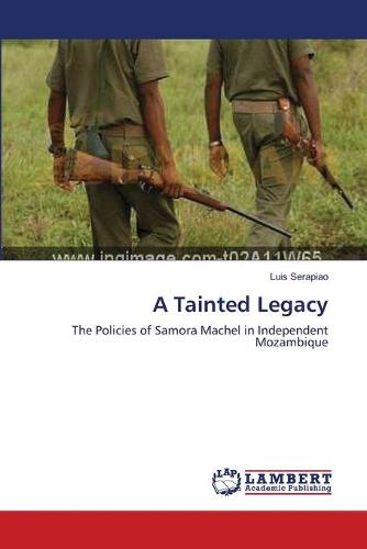 A Tainted Legacy (Paperback)