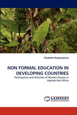 Non Formal Education in Developing Countries (Paperback)