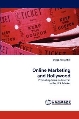 Online Marketing and Hollywood (Paperback)