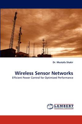 Wireless Sensor Networks (Paperback)