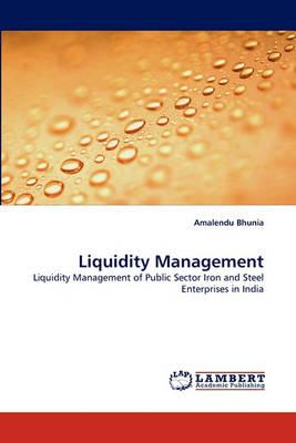 Liquidity Management (Paperback)