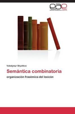 Semantica Combinatoria (Paperback)