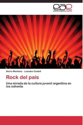 Rock del Pais (Paperback)