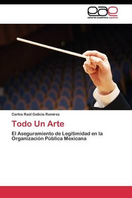 Todo Un Arte (Paperback)