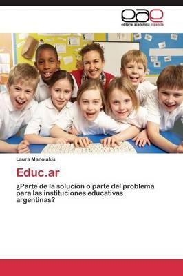 Educ.AR (Paperback)